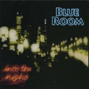 Blueroom Into The Night