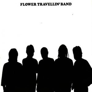 Flower Travelin' Band
