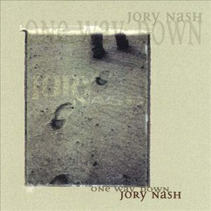 Jory Nash - One-Way-Down