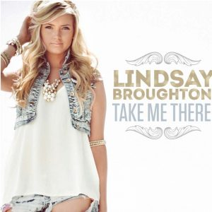 Lindsay Broughton -take me there