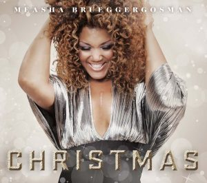 Measha Brueggergosman - Christmas