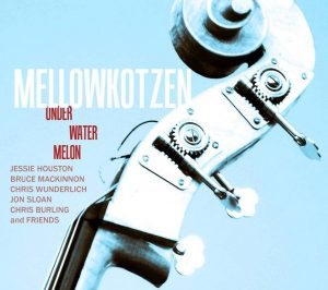 Mellowkotzen - Under Water Melon