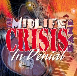 Midlife Crisis - In Denial