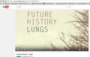 Future History Lungs