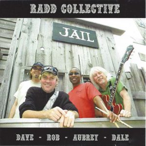 The Radd Collective - Jail