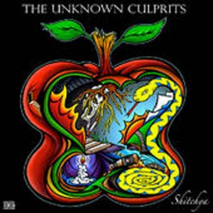 The Unknown Culprits - Shitchya