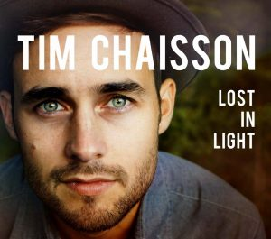Tim Chaisson Lost-In-Light